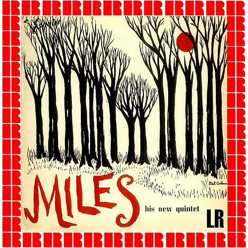 Miles, His New Quintet de Miles Davis