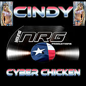 Cyber Chicken by Cindy