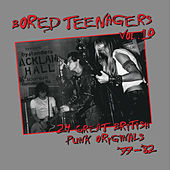 Bored Teenagers #10 by Various Artists