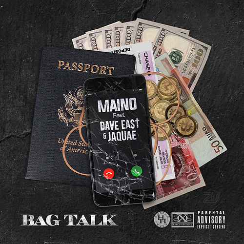 Bag Talk by Maino