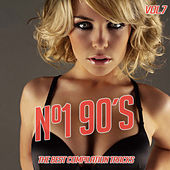 Nº1 90's Vol. 7 by Various Artists