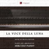 La voce della luna (Main Theme) by Mercuzio Pianist