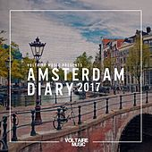 Voltaire Music Pres. The Amsterdam Diary 2017 by Various Artists