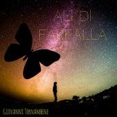 Ali di Farfalla by Giovanni Tornambene
