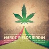Maroc Fields Riddim by Sensipowa Music