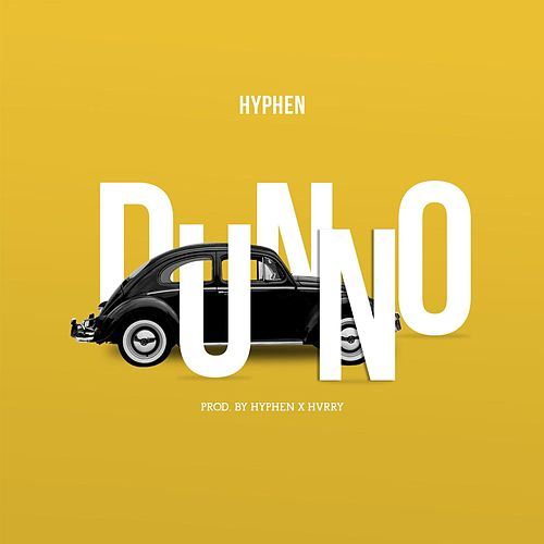 Dunno by Fletcher