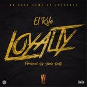 Loyalty by Kilo