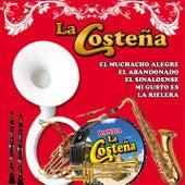 16 Éxitos de la Banda la Costeña by Banda La Costeña