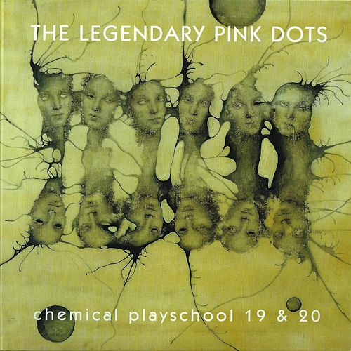 Chemical Playschool Volumes 19 & 20 by Legendary Pink Dots