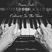 Colours In the Time by Giovanni Tornambene