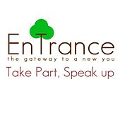 Taking Part and Speaking Up Hypnosis by Entrance
