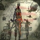 Patriotism by Self Made Soldiers