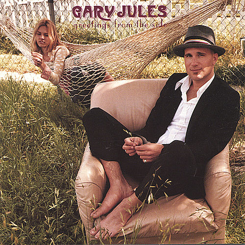 Play & Download Greetings From The Side by Gary Jules | Napster