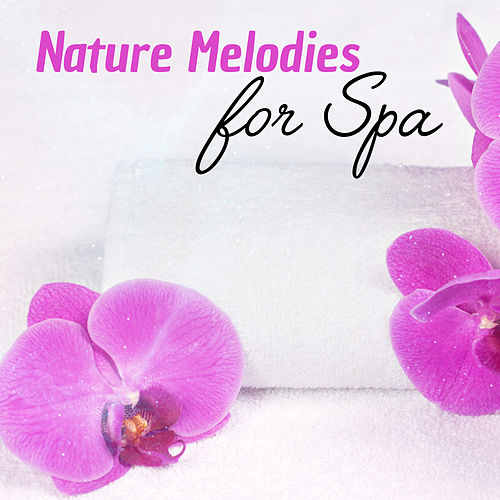 Nature Melodies for Spa – Calm Music to Relax in Spa, Massage Melodies, Stress Relief, Easy Listening von Wellness