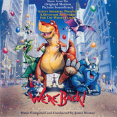 Play & Download We're Back!: A Dinosaur's Story by Little Richard | Napster
