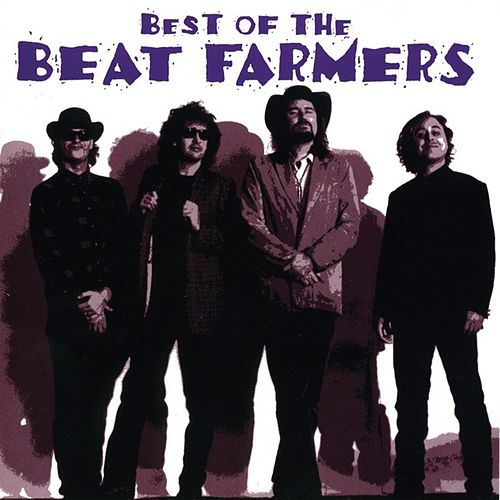 Best Of by Beat Farmers