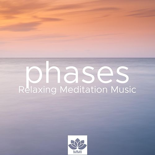Phases - Relaxing Meditation Music for Deep Relaxation, Special Soothing Instrumental Music with Nature Sounds by Piano Love Songs