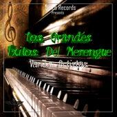 Grandes Éxitos del Merengue by Various Artists