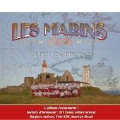 La mer est immense by Les Marins d'Iroise