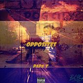 Opposites by Papa T