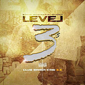 Club Banga King 3.5 by Level