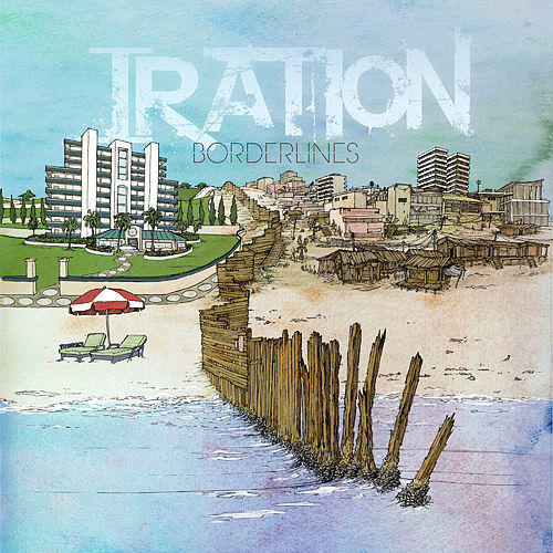 Borderlines by Iration