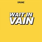 Wait in Vain by Atumpan (Talking Drum)
