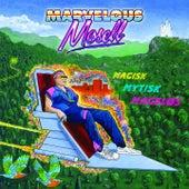 Magisk Mytisk Mageløs by Marvelous Mosell