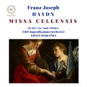 Haydn: Missa Cellensis in C Major, Hob XII:8 by Franz Joseph Haydn