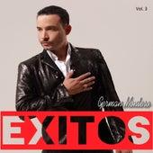 Exitos, Vol. 3 by Germán Montero