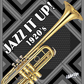 Jazz It up! 1920s by Various Artists