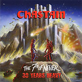 The 7th of Never: 30 Years Heavy by David T. Chastain
