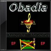 Dancehall Melodies by Obadia by Obadia
