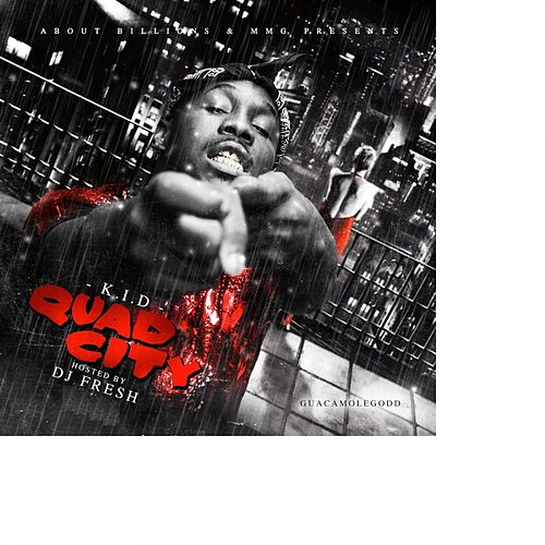 100 Clip by Lil Durk