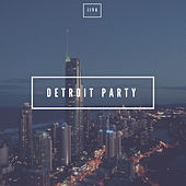 Detroit Party by Jiva
