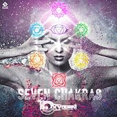 Seven Chakras by Oxygen