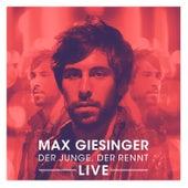 Nicht so schnell (Live im Stadtpark Hamburg) von Max Giesinger