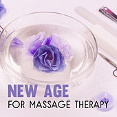 New Age for Massage Therapy – Zen Sensations , Relaxation Spa, Beauty Lounge, Deep Sounds of Nature, Pure Therapy Music by New Age