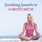 Soothing Sounds to Meditate – Easy Listening Meditation Music, Healing Therapy, Stress Relief, New Age Melodies by Calming Sounds