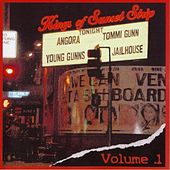 Play & Download Kings of Sunset Strip Vol. 1 by Various Artists | Napster