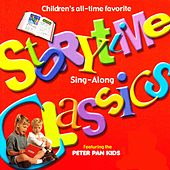 Children's All-Time Favorite Storytime Sing-along Classics by The Peter Pan Kids