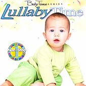 Baby Time Series: Lullaby Time by Peter Pan Pixie Players