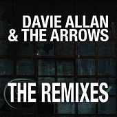 Play & Download The Remixes by Davie Allan & the Arrows | Napster