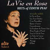 La Vie En Rose - Hits Of Edith Piaf by Édith Piaf