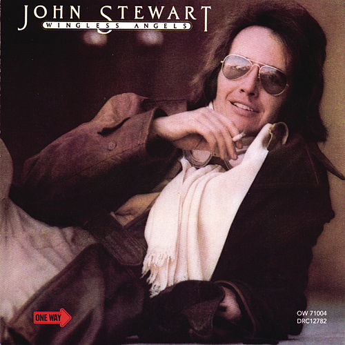 Play & Download Wingless Angels by John Stewart | Napster
