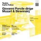Giovanni Porcile conducts Mozart & Stravinsky by Giovanni Porcile
