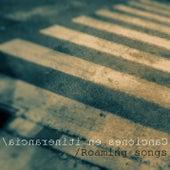 Canciones en itinerancia/Roaming songs by Jbm