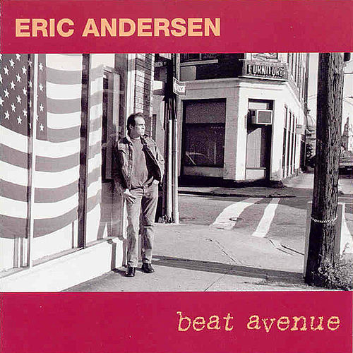 Beat Avenue by Eric Andersen