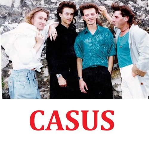 Zagadka by Casus