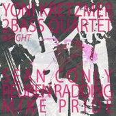 Yoni Kretzmer 2Bass Quartet - Weight by Yoni Kretzmer